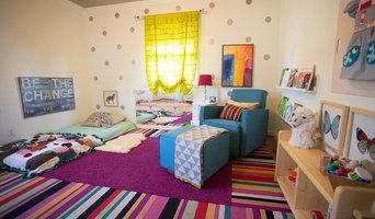 Baby Girl Montessori Nursery