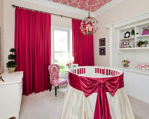 saveemail bravo interior design 5 reviews baby girl nursery - Baby Room For Girl
