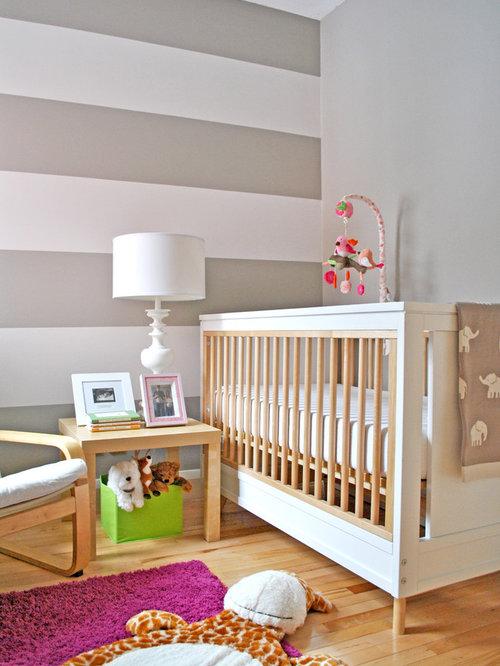Design Eule Babyzimmer