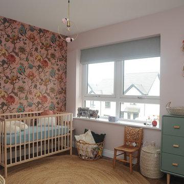 Baby Marques' Nursery