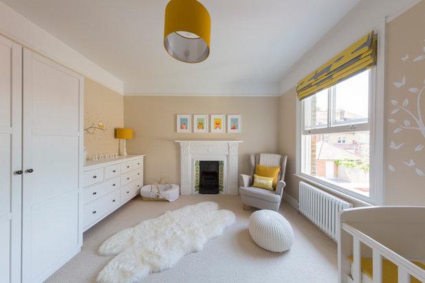 Transitional Nursery by Convert Construction Ltd