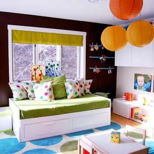 Baby's play room