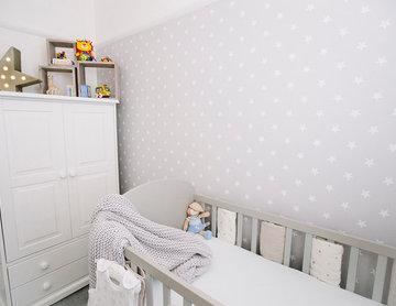 Baby Simpsons' Nursery