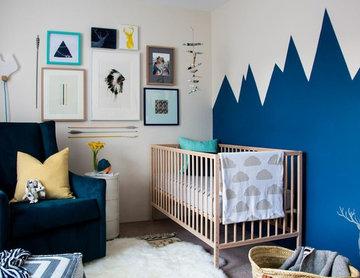 Baby T's Nursery