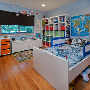 Bedrooms and Master Suites