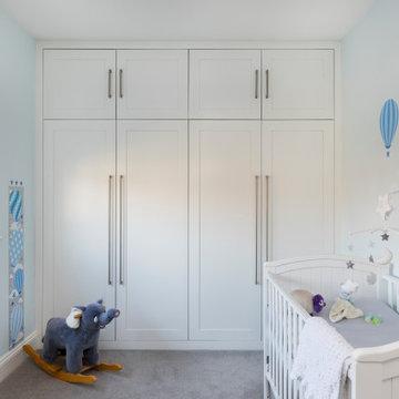 Berrylands, Surbiton - Loft Conversion & Whole House Renovation