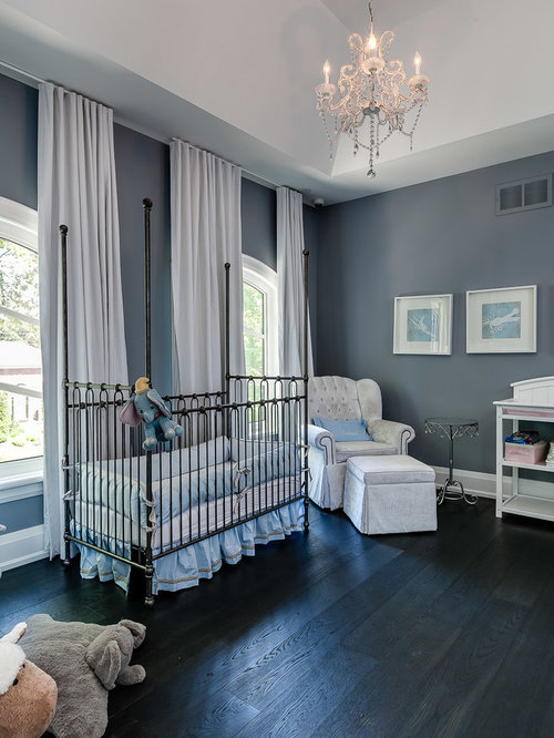 Baby Boy Room Mural Ideas: Baby Boy Room Home Design Ideas, Pictures, Remodel And Decor