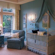 Traditional Nursery by Oopsy Daisy, Fine Art for Kids