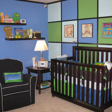 Paint Baby Room on Baby Room Painting Ideas Design  Pictures  Remodel  Decor And Ideas