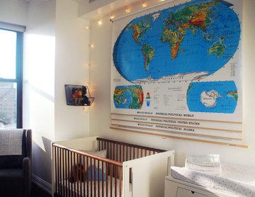 Brooklyn Nursery