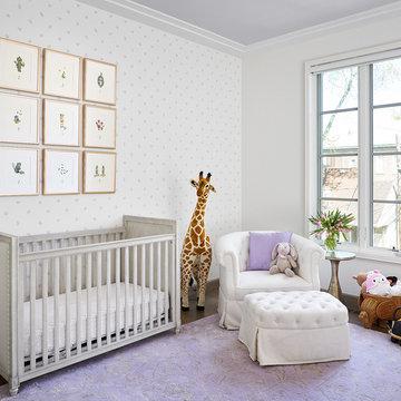 Bucktown Stylish Single Family Home