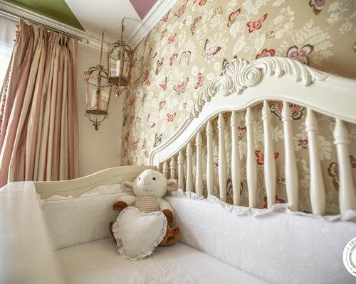 Camerette Per Neonati Rosa : Foto e idee per camerette per neonati cameretta per neonati