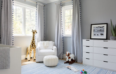 Trending: The 10 Most Popular New Nursery Photos in Summer 2018