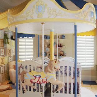 Carousel Nursery (twins)