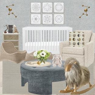 Celestial Boy's Nursery