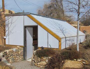 Cerro Gordo Greenhouse