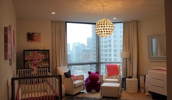 Charlie's Modern Big City Nursery