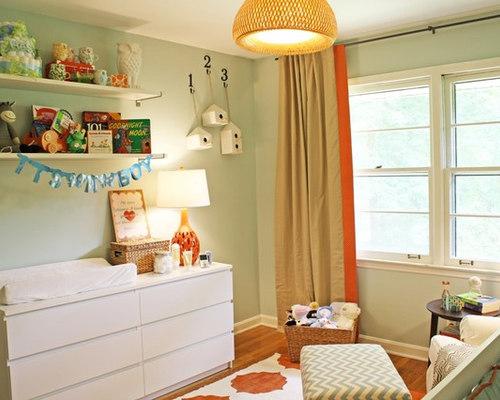 Nursery Light Fixture Houzz