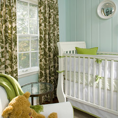 eclectic kids by INVIEW Interior Design