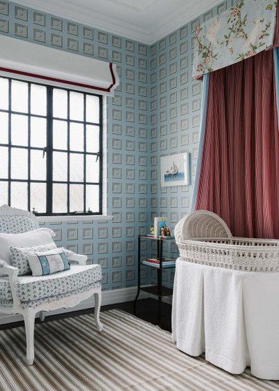 Классический Комната для малыша by Ivy + Piper Pty Ltd
