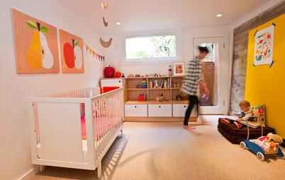 子供部屋の色選び:幼少期の健やかな成長を促す色とは?