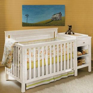 Cogan Convertible Crib Combo
