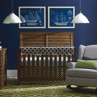 Compass 4 in 1 Convertible Crib by Bassett Furniture