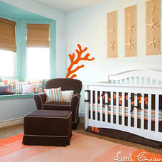 Contemporary Kids by Little Crown Interiors