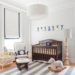 Cosmopolitan Classic Boy's Nursery