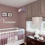 Childrens Bedroom Interior Design By Taylor Ford Design