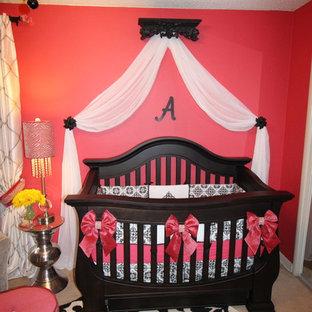 """""""Diva"""" Nursery"""