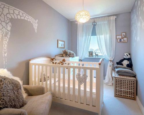 Contemporary Dublin Nursery Ideas And Designs