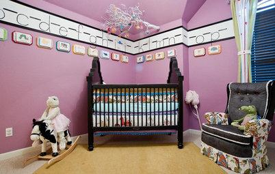 7 Tips to Create a Snuggly Attic Nursery