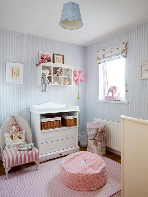 Foto e idee per camerette per bambini e neonati cameretta per bambini e neonati shabby chic - Cameretta bambini shabby chic ...