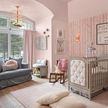 Farrell Nursery