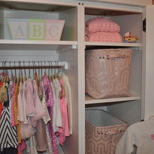 Shabby Chic Style Babyzimmer In New York Ideen Design Bilder Houzz