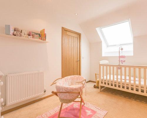Camerette Per Neonati Rosa : Foto e idee per camerette per neonati cameretta per neonati in