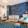Room of the Day: Reaching for the Stars in a Boy's Nursery