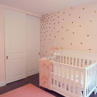 Classic nursery in New York.