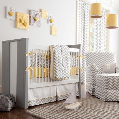 Clásico renovado Bebé by Carousel Designs