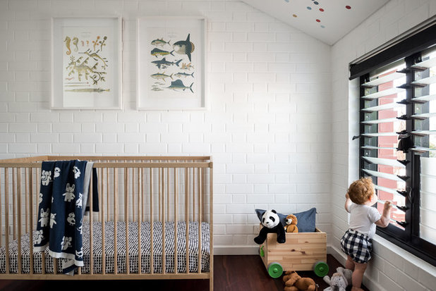 Industrial Nursery by Local Architecture Pty Ltd