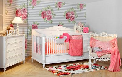 8 Fun & Playful Nursery Room Designs on Houzz