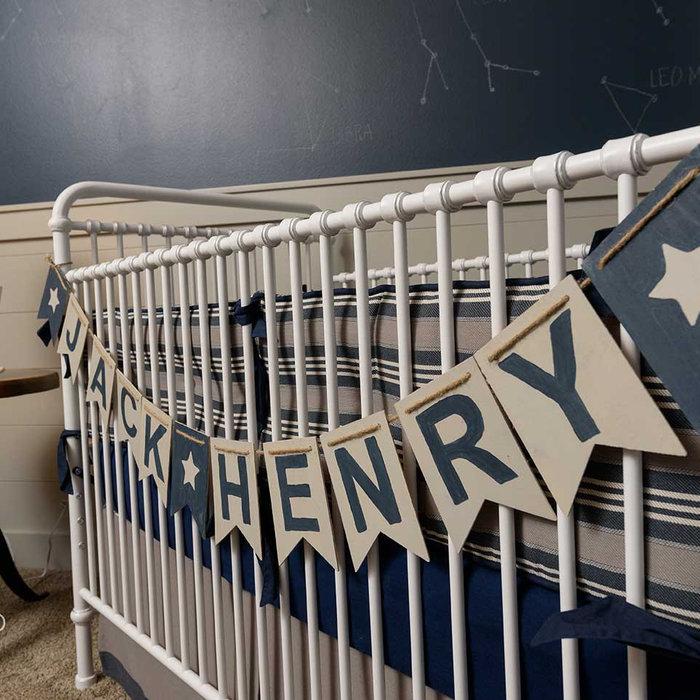 Henry's Vintage Nursery