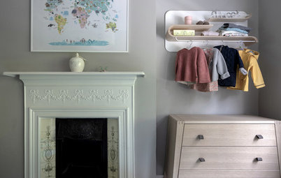 Houzz Tour: The Beautiful Rebirth of a Crumbling Edwardian House