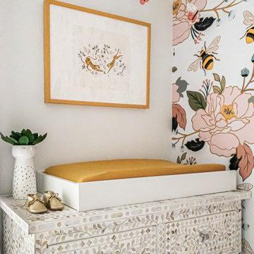 Honeybee Garden Brooklyn Nursery