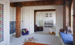 Hudson River Duplex Kids Rooms