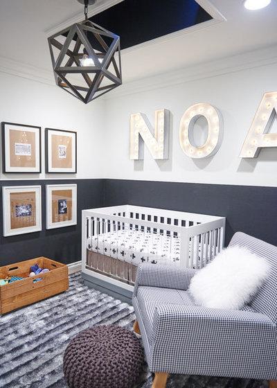 Indretning: 20 idéer der komplimenterer dit barns værelse