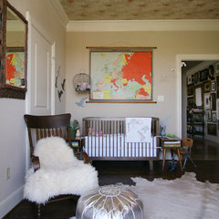 eclectic kids by Erika Everett Design