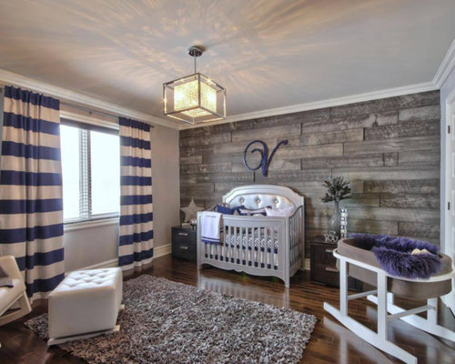 Rustic toronto baby and kids 39 design ideas remodels photos for Cabin themed nursery