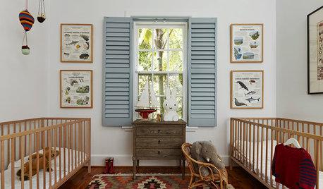 9 Playful Lighting Ideas for Nurseries